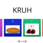 Dani kruha i zahvalnosti - nekoliko digitalnih vježbi