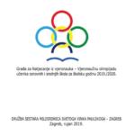 Vjeronaučna olimpijada 2019.-20. – građa