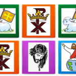 Krist Kralj - digitalne vježbe