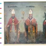 Sveti Dujam i sveci zaštitnici grada Splita i nadbiskupije - on-line vježbe